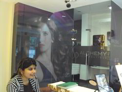 Beauty Salon Interior Services