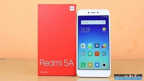 Redmi 5a mobile phones at rs 5500 box saharanpur id 17880883462 redmi 5a mobile phones stopboris Gallery