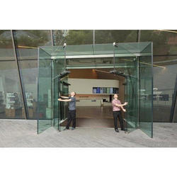 5 To 7 Days Toughened Glass Work, Dimension/Size: More than 2000 sq.ft