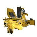 MERRIT SCRAP BALING PRESS AUTO FEEDER