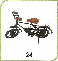 24 Wooden Handicraft