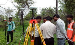 DGPS Survey Services