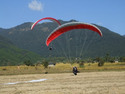Paragliding Tour Package And Campin