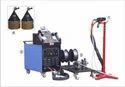 Electric ARC Spray System