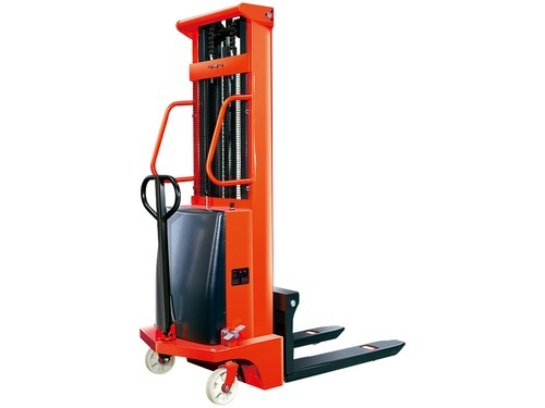 Hydraulic Stacker And Aerial Work Platform Manufacturer