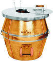 Copper Dholki Tandoor