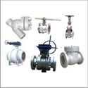Industrial Valves And Fittings