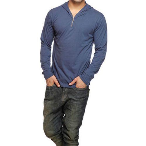 Men S Full Sleeve T Shirt