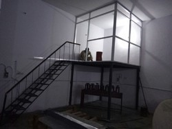 Aluminium Glass Window