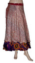 Indian Wrap Skirts