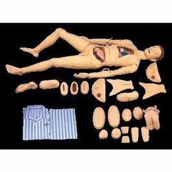 Advanced Nursing and Wound Care Manikin