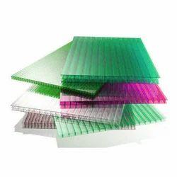 Lexan Multiwall & Polycarbonate Sheet