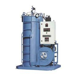 Thermax Revomax Oil and Gas Boiler
