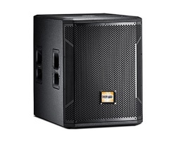 Stx Series ( S-18)  Bass Audio Subwoofer Cabinet