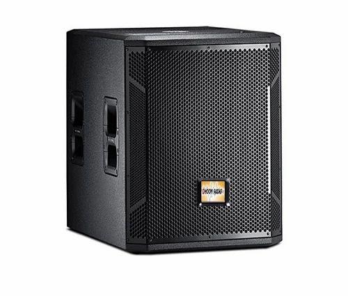 Stx Series ( S 18) Bass Audio Subwoofer Cabinet