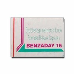 Cyclobenzaprine Medication