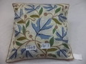 Hand Made Art Silk Cushion Covers