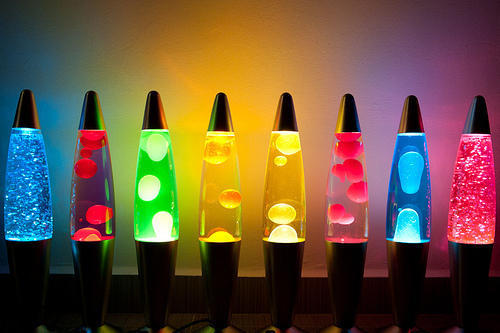 Lava Lamp Bulbs