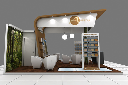 Exhibition Stall Design In Gujarat : Promotional exhibition stall designing services in nizampura