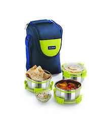 Magnus Aura 3 Lunch Box For Corporate Gifting