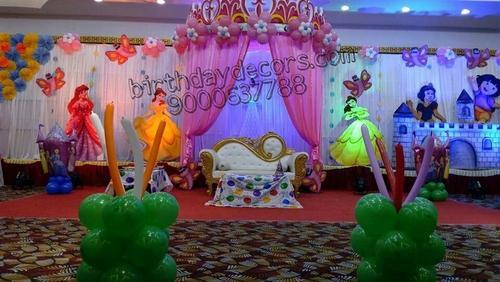 Birthday Party Organisers Birthday Party Event Services Mms
