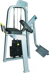 Maharashtra Sports Fitness Glute Machine, for Gym