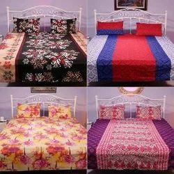 228b0370c8 Bed Sheets in Srinagar, Jammu & Kashmir | Get Latest Price from ...