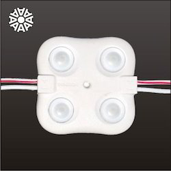 Sunsign 4 LED Lens Module