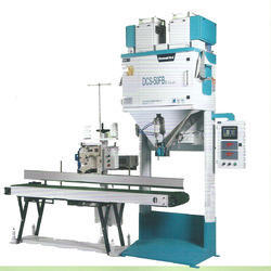 electronic quantitative packing machine