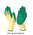 Heavy Duty Latex Coated Cut Resistant Gloves