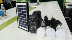Solar Led Bulb At Best Price In India