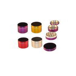 Smoking Multi Color Metal Grinder