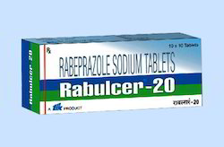 Rabulcer 20 MG Tablet
