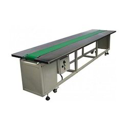 Mild Steel Belt Conveyor
