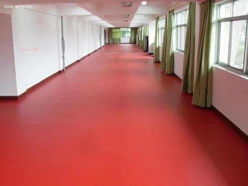 Pvc Flooring Sheet At Rs 22 Square Feet S Pvc