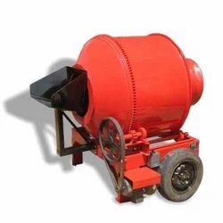Mobile Concrete Batching Machine - RDCM-350-8EHW