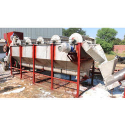 PET Washing Plant