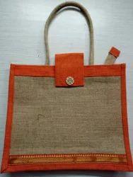 Plain Jute Bags