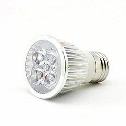 Aluminium Round LED Fancy Light, for Emergency Lighting, Voltage: 12 V