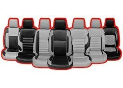 Rexin Seat Covers