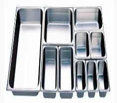 Steel Gastronomie Pan