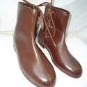 Roman Leather Boot