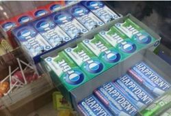 Chewing Gums - Sugar Free Chewing Gum Retailers in India