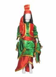 Bhangra Fancy Dress