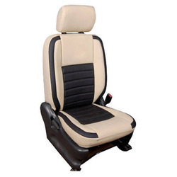 Modern Leather Car Seat Cover