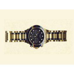Sapphire Diamond Watch