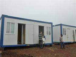 Prefabricated Accommodation