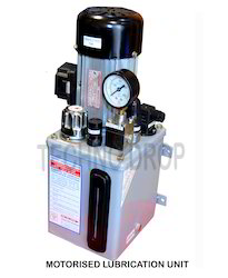 Techno Drop Automatic Lubrication Unit, 415 / 220 VAC
