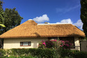 Thatched Roof Mud House