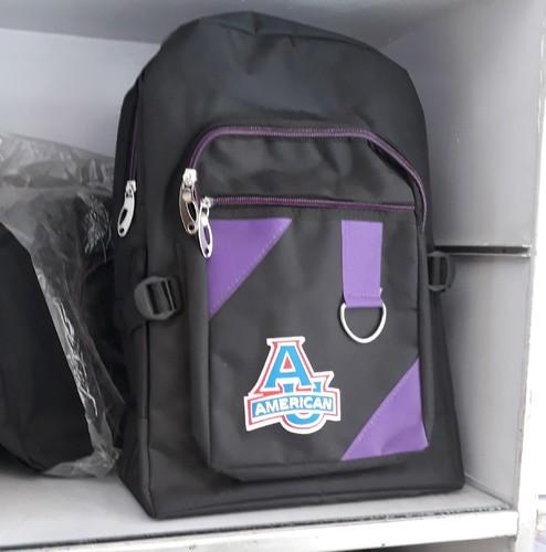 Raj Sales - Wholesaler of Puma College Bag   School Bags from Jamnagar 9eaa46923a